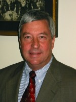 David Blakesley, CPCU, CIC, ARM